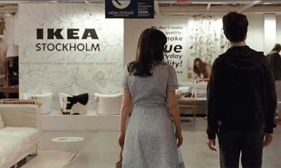 Survey: 73% of M'sian Men Bring Their GFs to IKEA When They Feel Like Getting Married - WORLD OF BUZZ 2