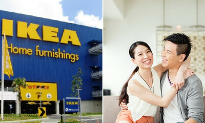 Survey: 73% of M'sian Men Bring Their GFs to IKEA When They Feel Like Getting Married - WORLD OF BUZZ 3