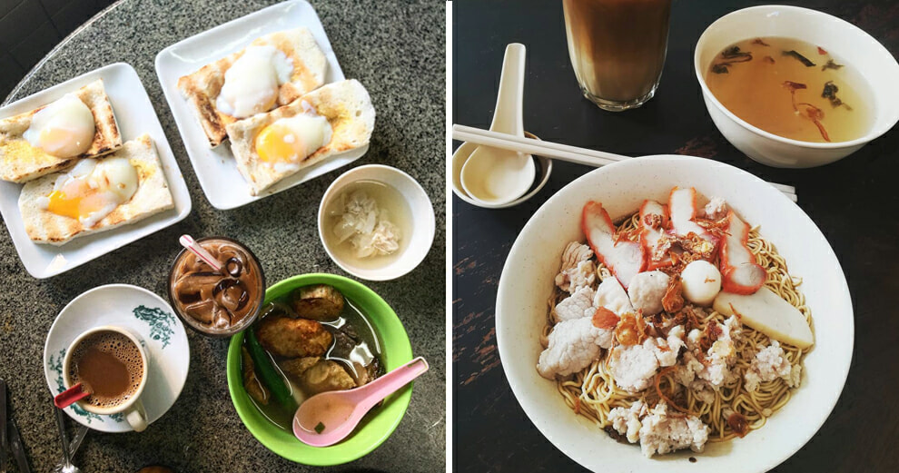 [TEST] 4 Must-Visit Local Kopitiams That Are Older than Malaysia and Still Going Strong! - WORLD OF BUZZ 18