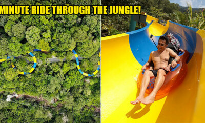 The World's Longest Slide in Penang is Opening this October & We're So Excited! - WORLD OF BUZZ 3