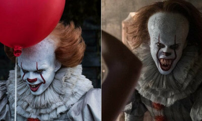 "We Just Watched ""IT"" & Here's What We Think About The Movie (Tentative) - WORLD OF BUZZ 4"