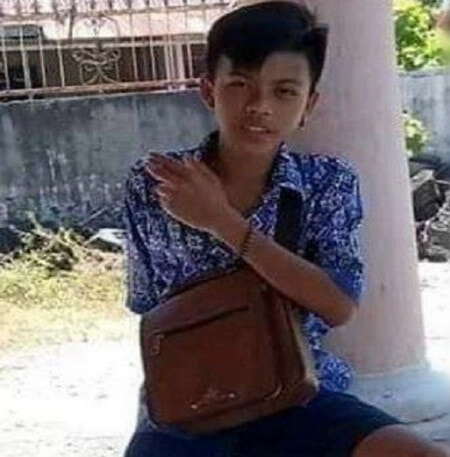 14yo Boy Dies After Teacher Forces Him To Run 20 Laps Because He Was 25 Minutes Late For School - WORLD OF BUZZ 2