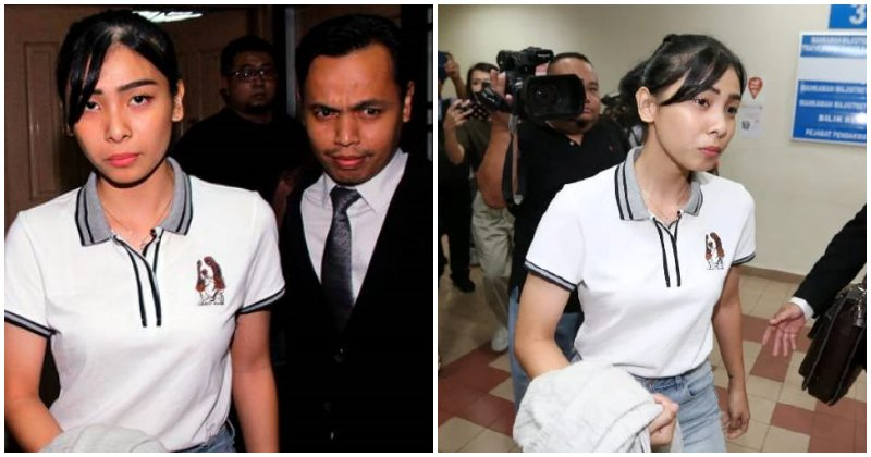 24-Year-Old Girl Involved in Tragic Johor Accident That Killed 8 Teens is Finally FREED! - WORLD OF BUZZ