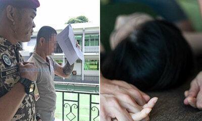 M'sian Man Rapes 12yo Daughter Almost Every Night in 2016 - WORLD OF BUZZ