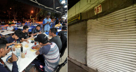 There Will Be No More Mamaks Open After 12am in Kelantan, State Government - WORLD OF BUZZ