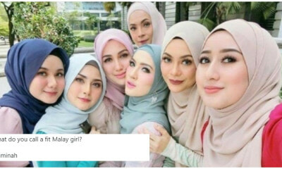 M'sian Twitter's New Trend Revolves Around Making Puns Out of Malay - WORLD OF BUZZ
