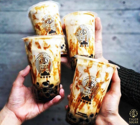 A Healthier Low Sugar Bubble Tea Is Coming To Malaysia Next Year And We Can't Wait! - WORLD OF BUZZ 2