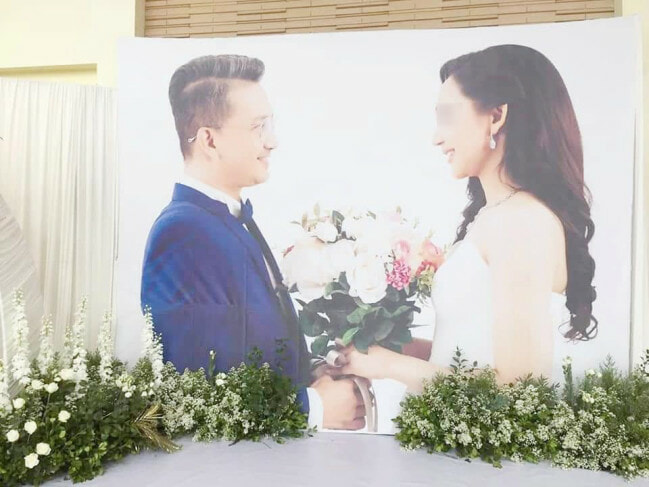 'Billionaire' Groom Runs Away During Lavish Wedding & Leaves Bride with Huge RM480K Bill - WORLD OF BUZZ 2