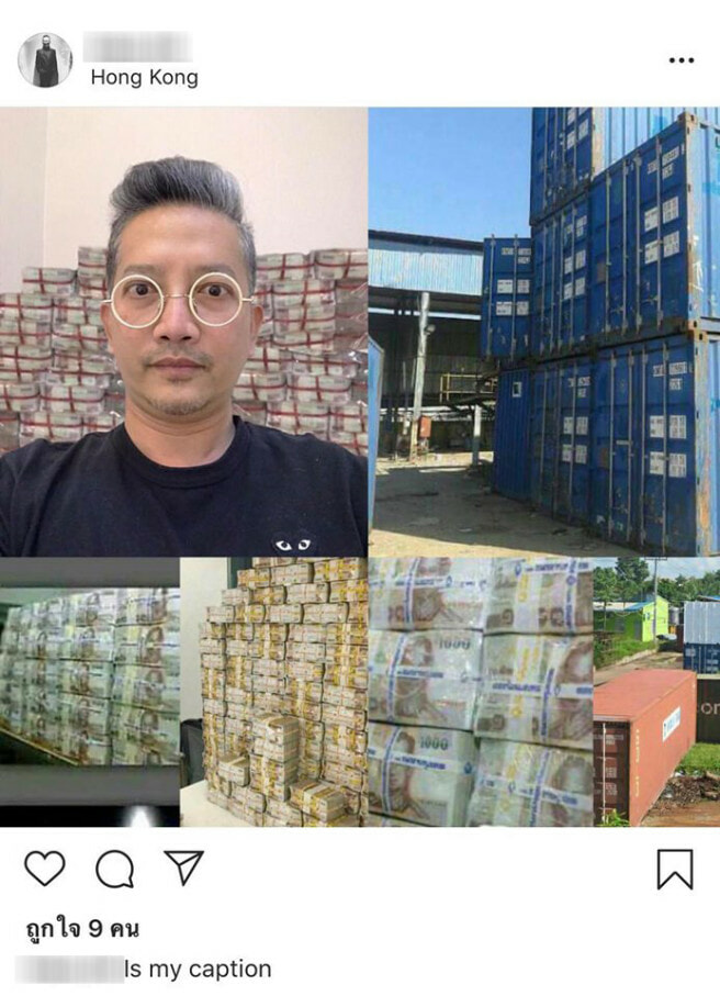 'Billionaire' Groom Runs Away During Lavish Wedding & Leaves Bride with Huge RM480K Bill - WORLD OF BUZZ 4