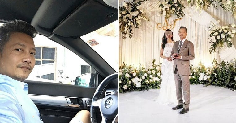 'Billionaire' Groom Runs Away During Lavish Wedding & Leaves Bride with Huge RM480K Bill - WORLD OF BUZZ 5