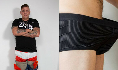 Shop Manager Thought Man Was Hiding Something In His Pants Turns Out It Was His Penis - World Of Buzz