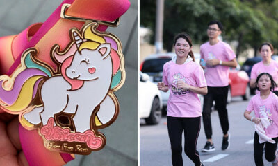 From Just RM18, You Can Join the Most Magical Run in M'sia & Win Yourself a Unicorn Medal + T-shirt! - WORLD OF BUZZ 10