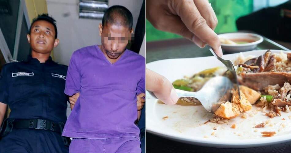 M'sian Beats Co-Worker To Death Because He Complained That His Cooking Wasn't Tasty - WORLD OF BUZZ