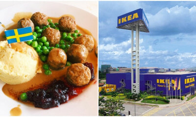Get 10 Meatballs For RM 3 At Selected Stores in IKEA On 10TH October - WORLD OF BUZZ 3