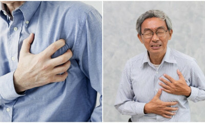 Government: Heart Attack The Leading Cause Of Death For The 14th Year In Malaysia - WORLD OF BUZZ