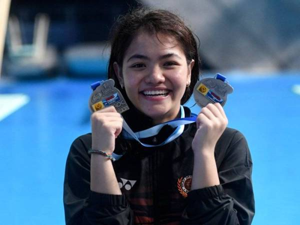 Malaysian Gymnast, Farah Ann Qualifies For Tokyo 2020 Olympics - WORLD OF BUZZ 3