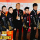 Malaysian Wushu Team Won 2 Golds, 5 Silvers, 1 Bronze at The World Wushu Championships 2019 - WORLD OF BUZZ