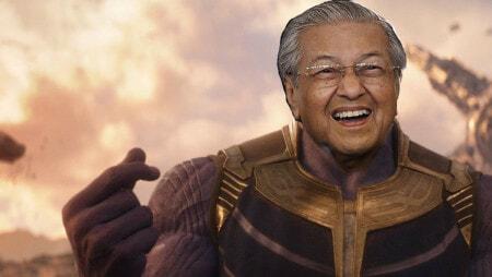 Marvel Announces Sun Bird, The Malaysian Superhero In Marvel Future Fight Mobile Game - WORLD OF BUZZ
