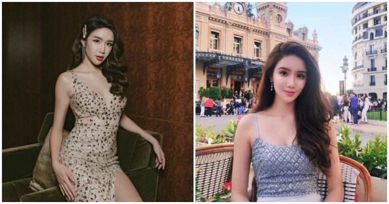 Meet Charmaine Chew, the Stunning Model Representing Malaysia in the Upcoming Miss International 2019 - WORLD OF BUZZ 1