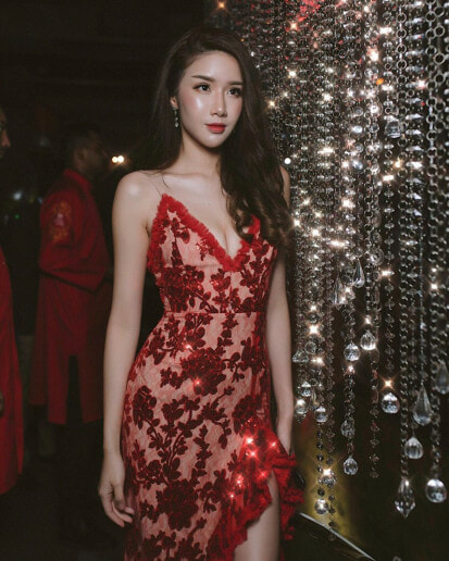 Meet Charmaine Chew, the Stunning Model Representing Malaysia in the Upcoming Miss International 2019 - WORLD OF BUZZ