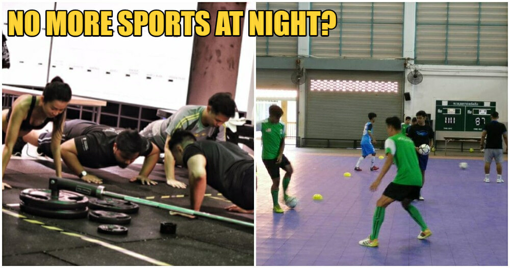 M'sian Doctor Says Exercising At Night Is A Silent Killer, Chances Of Heart Problems Increases - WORLD OF BUZZ 3