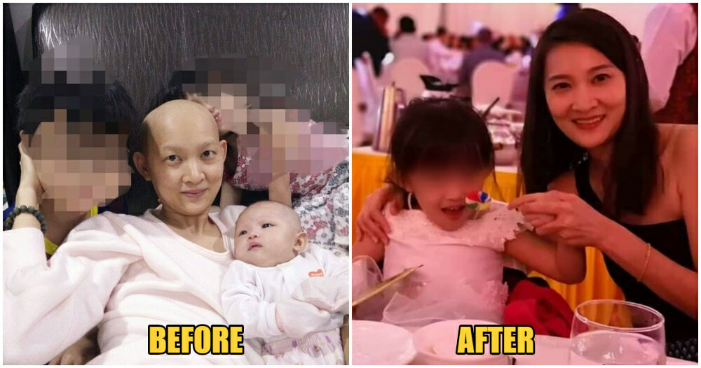 M'sian Woman Shares How She Battled Breast Cancer During Her Pregnancy & Survived - WORLD OF BUZZ