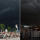 M'sians Freaking Out As Skies Turn Scarily Dark During The Day Due to Northeast Monsoon - WORLD OF BUZZ 8