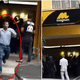 Muslim Gamblers Scrambled To Save Themselves From 4D Outlet After Being Raided By The Local Religious Council - WORLD OF BUZZ 3