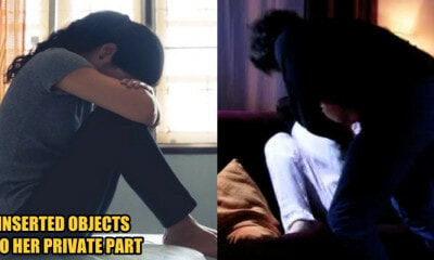 Pahang Teen was Allegedly Kicked, Raped and Sodomised by 21-year-old Husband-To-Be - WORLD OF BUZZ 2