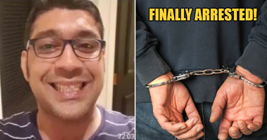 Perverted M'sian Psychiatrist Has Finally Been Arrested & Charged Today but He Pleads Not Guilty - WORLD OF BUZZ