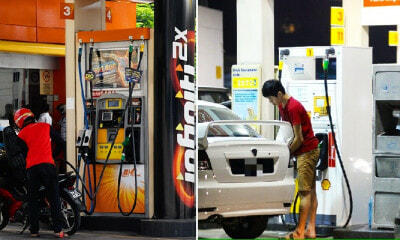 Starting 2020, M'sians Can Receive RM12 or RM30 Petrol Subsidy While RON95 Price Floated Again - WORLD OF BUZZ 2
