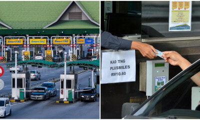 Starting TOMORROW, All PLUS Tolls Will No Longer Have Reloading Services Until 29th October - WORLD OF BUZZ 3