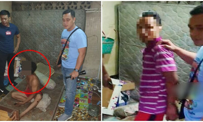 S'wak Mechanic Rapes & Impregnates 12yo Girl, Threatens To Kill Her If She Exposes Him - WORLD OF BUZZ