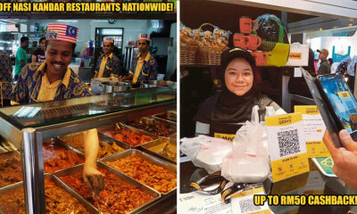 [Test] Don'T Have A Maybank Account? Here'S How You Can Still Enjoy Crazy Deals & Discounts With Qrpay! - World Of Buzz 5