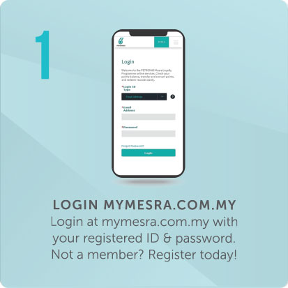 [TEST] Here's How M'sians Can Use Petronas Mesra Points to Redeem with AirAsia, Sunway Lagoon & More Online! - WORLD OF BUZZ 4