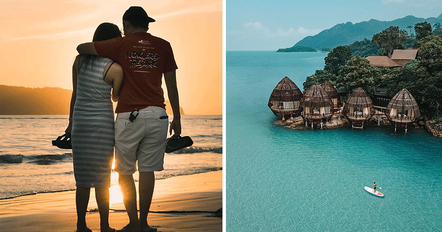 [Test] Think Langkawi is Just for Partying? Here Are 5 Memorable Things to Do That'll Wow You! - WORLD OF BUZZ 20