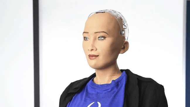 This Company Wants to Pay You RM537,000 To Use Your Face on Their Robots - WORLD OF BUZZ