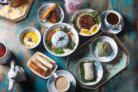 This Penang Kopitiam Restaurant In New York Has Been Ranked As One Of The Best New Restaurants In America! - WORLD OF BUZZ 2