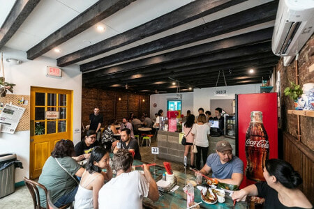 This Penang Kopitiam Restaurant In New York Has Been Ranked As One Of The Best New Restaurants In America! - WORLD OF BUZZ 4