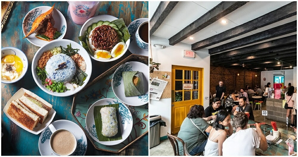 This Penang Kopitiam Restaurant In New York Has Been Ranked As One Of The Best New Restaurants In America! - WORLD OF BUZZ 6
