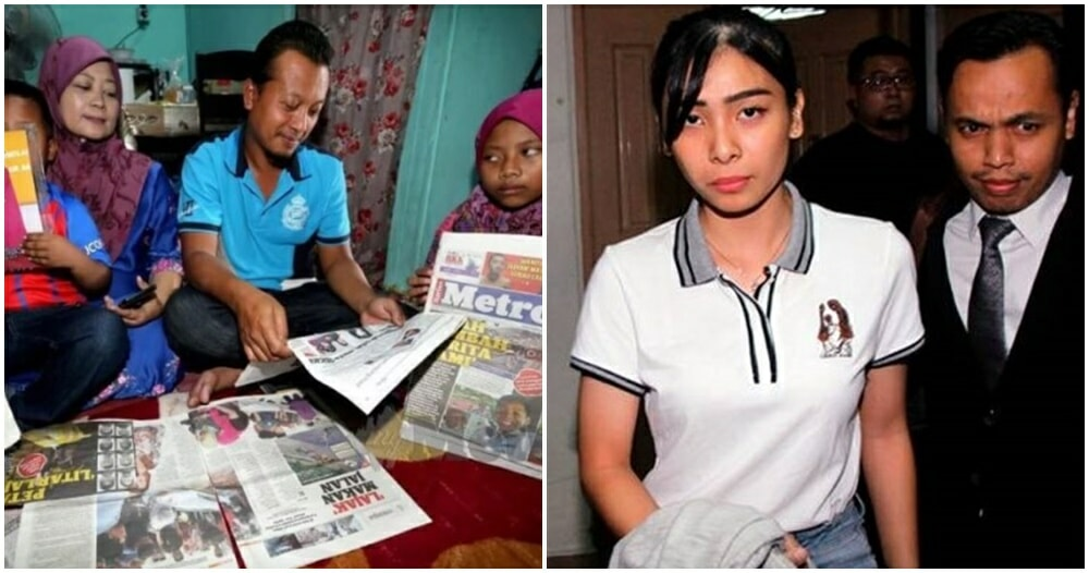 """We Can't Accept This Verdict"" Family Of Basikal Lajak Teens Want Case To Be Revisited In Court - WORLD OF BUZZ 5"