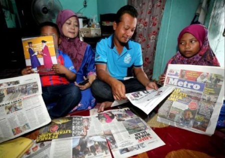 """We Can't Accept This Verdict"" Family Of Basikal Lajak Teens Want Case To Be Revisited In Court - WORLD OF BUZZ 6"