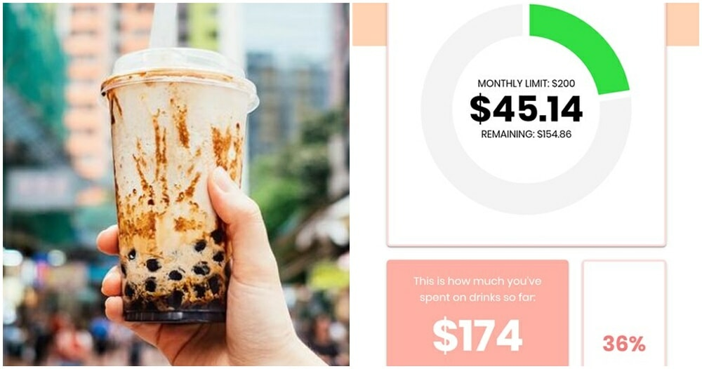 You Can Now Track How Much You Spend On Boba With Thanks To These Bubble Tea Fanatics On Facebook - WORLD OF BUZZ 3