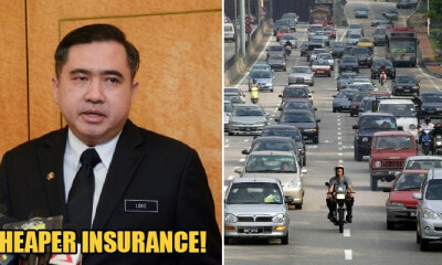 You Can Soon Enjoy Vehicle Insurance Discounts If You Don't Get Any Traffic Summons in 2020 - WORLD OF BUZZ 1