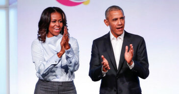 You May Meet Barack & Michelle Obama This 10-14 Dec As They're Coming To KL! - WORLD OF BUZZ