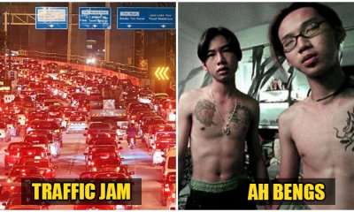 12 Things Every Malaysian Who Lives in Cheras Can Definitely Understand - WORLD OF BUZZ 3
