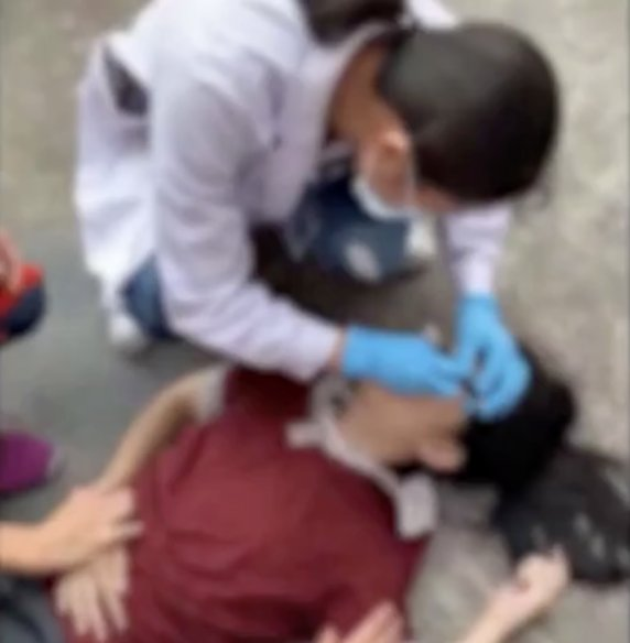 12yo Chinese Girl Jumps to Her Death in Front of Her Classmates After Her Teacher Humiliates Her - WORLD OF BUZZ 1
