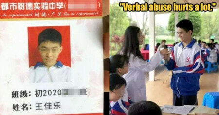 12yo Chinese Girl Jumps to Her Death in Front of Her Classmates After Her Teacher Humiliates Her - WORLD OF BUZZ