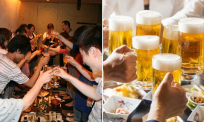 20yo Student Dies After Drinking Too Much During Party, 9 Friends Charged For Causing Death - WORLD OF BUZZ 3