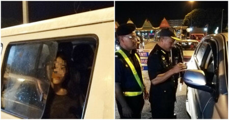 "21yo Woman Tries To Pass Off As M'sian, Gets Arrested After Failing To Sing ""Negaraku"" - WORLD OF BUZZ 3"